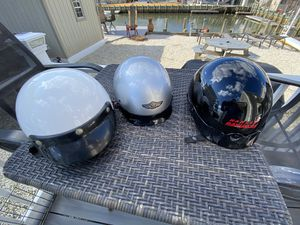 Harley-Davidson Motorcycle Helmets for Sale in Stafford Township, NJ