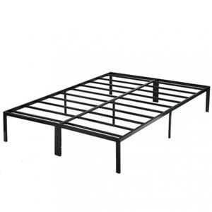 Queen metal bed frame for Sale in Hartford, CT