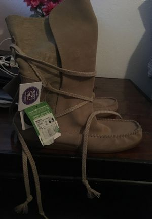 Boots for Sale in Bakersfield, CA