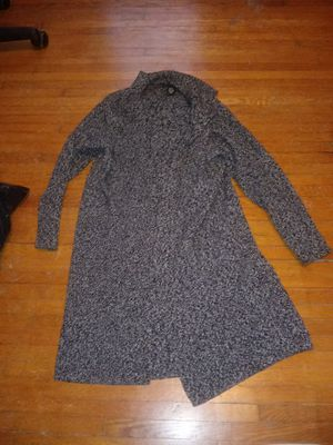New long sweater to wear around the house for Sale in Columbus, OH