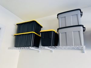 Garage Shelves for Sale in Scottsdale, AZ