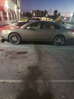 2006 Chevy Impala 201,000 miles $3700 obo for Sale in Middletown,  PA