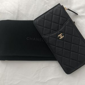 Chanel Phone Holder Wallet for Sale in Chandler, AZ