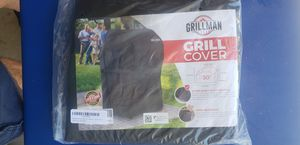BBq Grill Cover for Sale in Fresno, CA