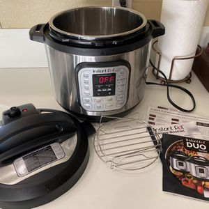 Instant Pot Duo Series for Sale in Fountain Valley, CA