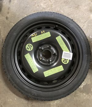 PARTS OUT AUDI A4 2012-2014 WHEEL for Sale in Opa-locka, FL