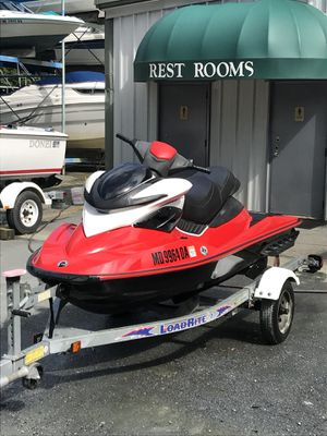 2007 seadoo rxp for Sale in Annapolis, MD