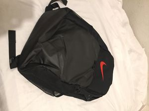 Nike Backpack for Sale in San Bernardino, CA