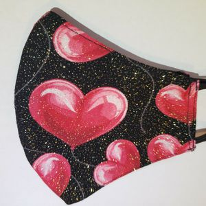 Face Masks Ladies Glitter. for Sale in Kissimmee, FL