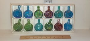 Vintage Wheaton Glass Miniature Presidential Bottle Collection for Sale in Arvada, CO