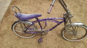 Bratz limited edition lowrider bicycle for Sale in Irons, MI