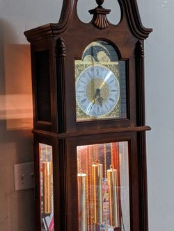 Howard Miller Grandfather Clock for Sale in Salt Lake City,  UT