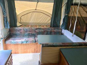 Pop Up Camper 1998 for Sale in Runnemede, NJ