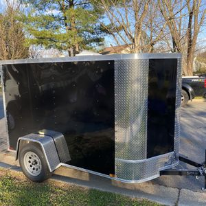 Trailer 5x8 Year 2020 for Sale in Columbia, MD