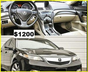 ֆ12OO Acura TL for Sale in Sacramento, CA