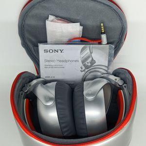 🍒Sony MDRX-10 Headphones for Sale in Long Beach, CA