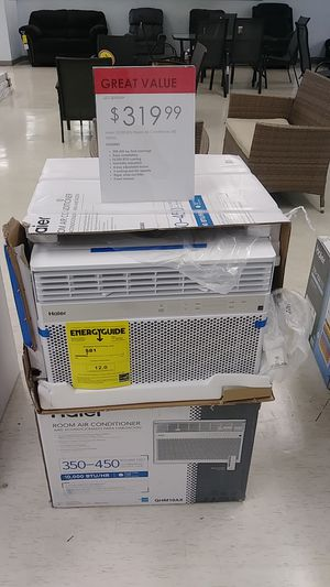 Sears Outlet - Bring home a Window AC Units for as LOW as $60! for Sale in Aloma, FL