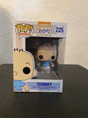 Funko POP! Rugrats - Tommy for Sale in Reading, PA
