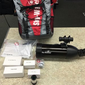 Sky-Watcher Telescope With Backpack ***No Tri-Pod*** for Sale in Portland, OR