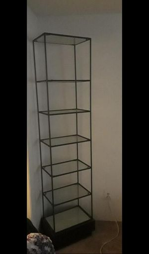 Shelving Disply Tower for Sale in San Diego, CA