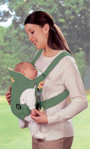 Disney Winnie the Pooh Baby Carrier for Sale in Elkridge, MD