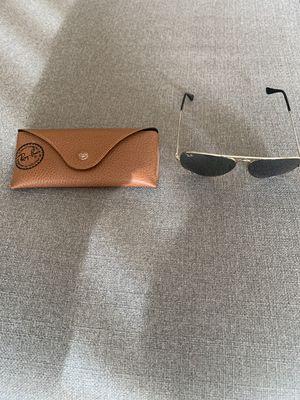 Ray-Ban Aviator Sunglasses for Sale in Chicago, IL