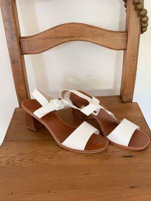 Topshop heeled sandals for Sale in Kingsburg, CA