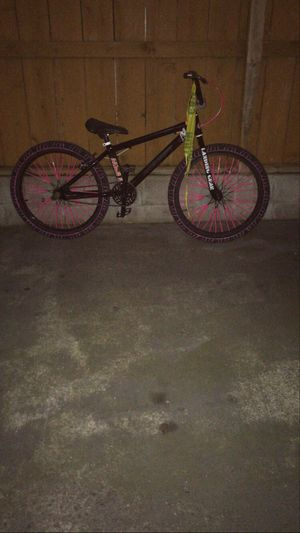 Trade for blocks flyer or sell for 450 so cal flyer for Sale in San Leandro, CA