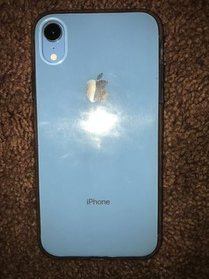 IPHONE XR for Sale in Clinton, IN