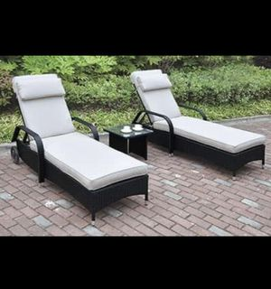 Outdoor furniture set for Sale in Los Angeles, CA