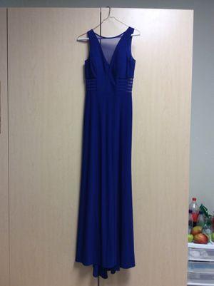 Royal Blue Dress for Sale in Murfreesboro, TN