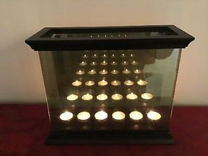 Partylite Infinite Reflections Candle Holder for Sale in Bonney Lake, WA