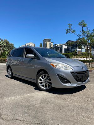 Mazda 5 touring minivan 2013 for Sale in San Diego, CA
