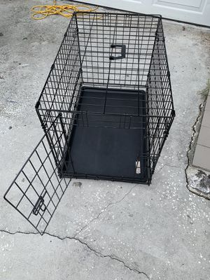 Dog crate for Sale in St. Petersburg, FL