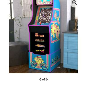 Arcade Game for Sale in Dallas, TX