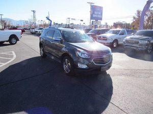 2017 Chevrolet Equinox for Sale in Albuquerque, NM