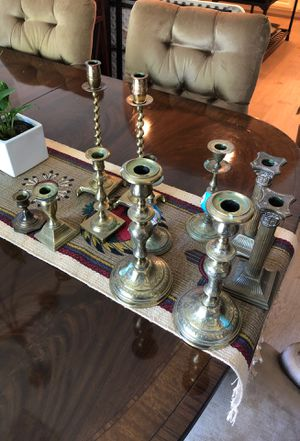 Candle sticks for Sale in Las Vegas, NV