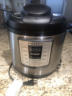 Instant Pot IP-LUX 6qt for Sale in Glendale, AZ