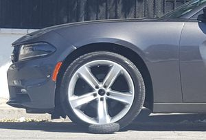 """Set of 4 x 20"""" oem Charger RT Wheels - $500 for Sale in Downey, CA"""