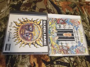 Sublime cd lot for Sale in Lake Stevens, WA