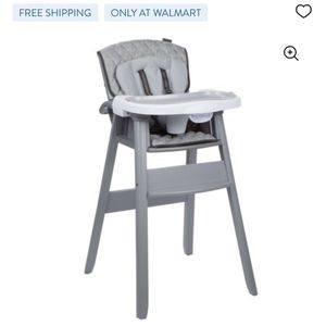 Monbebe Reclining High chair for Sale in Chino, CA
