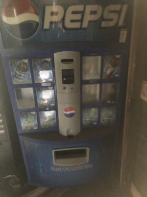 Pepsi soda vending machines for Sale in Middlebury, CT