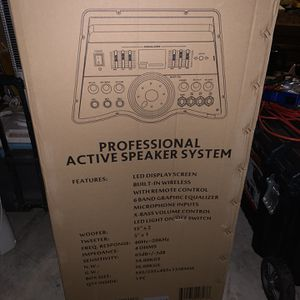 Dj Equipment for Sale in San Antonio, TX