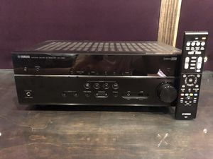 Receiver HD for Sale in Paradise Valley, AZ