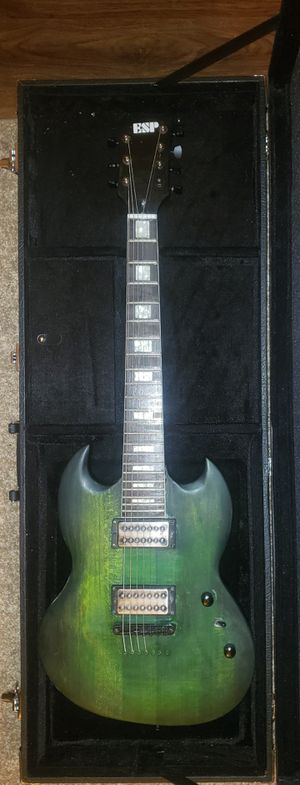 Esp Viper for Sale in Connelly Springs, NC
