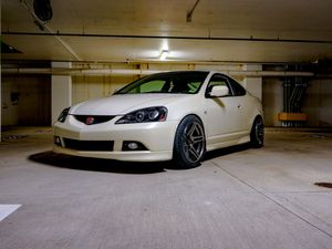 06 Acura RSX Type-S for Sale in Rockville, MD