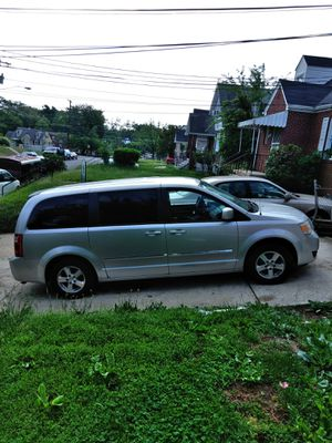 2008 Dodge Grand Caravan for Sale in FAIRMOUNT HGT, MD