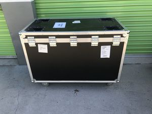 ATA-Style Road Cases & Hard Shell Pelican Cases for Sale in Los Angeles, CA