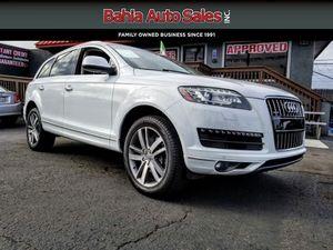 2012 Audi Q7 for Sale in Chula Vista, CA