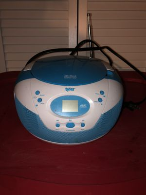 CD player for Sale in Mukilteo, WA